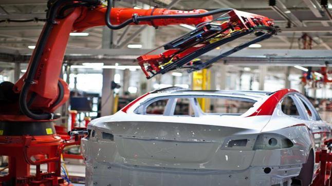 """""""الروبو"""" تلغي 30 مليون وظيفة صناعية حول العالم بحلول 2030"""