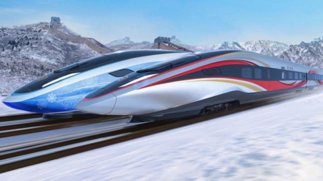فرنسا وأمريكا تعارضان تولي الصين إقامة مشروع قطار مراكش وأكادير