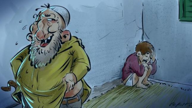 """المحكمة تؤيد سجن """"الفقيه"""" مغتصب فتيات """"الدوار"""" ضواحي مراكش"""