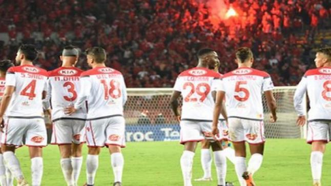 """الإتحاد الموريتاني لكرة القدم يحدد موعد مباراة فريق """"إف سي نواذيبو"""" أمام الوداد الرياضي"""
