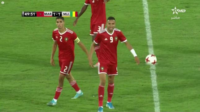 ضربة موجعة للكرة الوطنية..الأولمبي المغربي يسقط أمام مالي ويغيب مجددا عن الألعاب الأولمبية