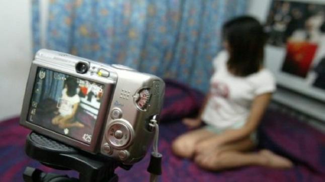 تورط شابين في الاغتصاب والتهديد بفيديو بسطات