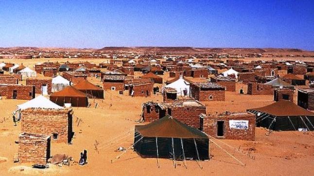 """ممثل جزر القمر: """"الظروف المعيشية في مخيمات تندوف تثير القلق """""""