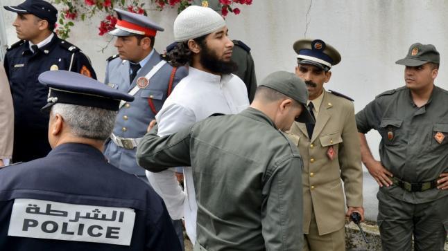 استئناف محاكمة المتهمين بقتل سائحتين اسكندنافيتين في إمليل