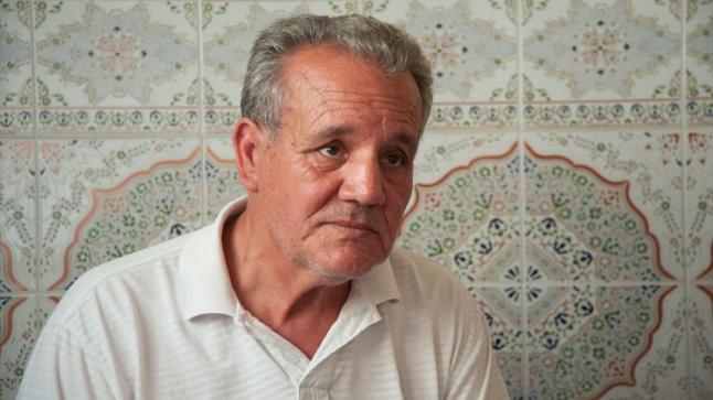 والد الزفزافي : أنا أستقيل من جميع الجمعيات وسأتحدث مستقبلا عن ابني ناصر فقط(فيديو)